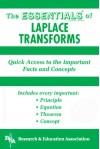 The Essentials of Laplace Transforms - Morteza Shafii-Mousavi