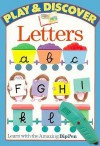 Play and Discover: Letters - Cassandra Eason