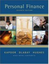 Personal Finance + Student CD-ROM + Personal Financial Planner + Skillbooster - Jack R. Kapoor, Robert J. Hughes, Les R. Dlabay