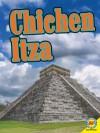 Chichen Itza - Kaite Goldsworthy