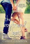 The Boyfriend Bet - Chris Cannon