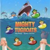 Mighty Tugboats - Gina Phillips