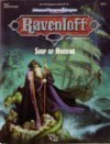 Ship of Horror (AD&D 2nd Ed Fantasy Roleplaying, Ravenloft Setting, RA2) - Anne Brown