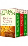 The Klaus Brothers Boxed Set (Books 1-3) - Penny Watson