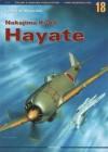 Nakajima Ki-84 Hayate - Leszek A. Wieliczko, Arkadiusz Wróbel, Maciej Noszczak