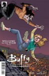 Buffy the Vampire Slayer: Welcome to the Team, Part 1 - Andrew Chambliss, Georges Jeanty, Joss Whedon