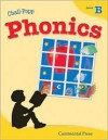 Chall-Popp Phonics: Student Edition, Level B - Jeanne S. Chall, Helen M. Popp