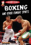 Boxing and Other Contact Sports (Clever Clogs: the Olympic Sports) - Jason Page