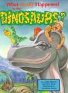 What Really Happened to the Dinosaurs? (DJ and Tracker John) - John D. Morris, Ken Ham