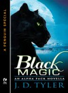 Black Magic - J.D. Tyler