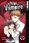 Chibi Vampire, Vol. 12 - Yuna Kagesaki