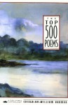 The Top 500 Poems - William Harmon