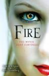 Fire (Hammer) - 'Sara B. Elfgren',  'Mats Strandberg'