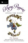 Mary Poppins Opens the Door - P.L. Travers, Mary Shepard, Agnes Sims