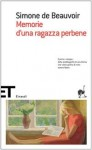 Memorie d'una ragazza perbene - Simone de Beauvoir, Bruno Fonzi, Barbara Spinelli