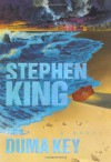 Duma Key - John Slattery, Stephen King