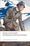 The Memoirs of Sherlock Holmes - Christopher Roden, Arthur Conan Doyle
