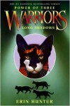 Warriors: Power of Three #5: Long Shadows - Erin Hunter