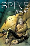 Spike: Asylum - Franco Urru, Brian Lynch