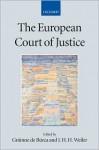 The European Court of Justice - Grainne de Burca