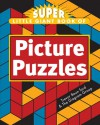 Super Little Giant Book of Picture Puzzles - Trevor Bounford, The Diagram Group