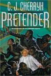 Pretender - C.J. Cherryh