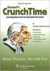 CrunchTime: Basic Federal Income Taxation - Gwendolyn Griffith Lieuallen