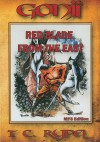 Red Blade from the East - T. C. Rypel, Brian Holsopple