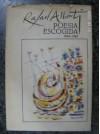 Poesias escogida 1924-1982 - Rafael Alberti