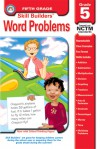 Word Problems, Grade 5 - Skill Builders, Skill Builders