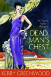 Dead Man's Chest - Kerry Greenwood