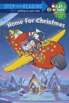Home For Christmas (Dr. Seuss/Cat in the Hat) (Step into Reading) - Tish Rabe, Tom Brannon