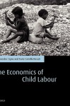 The Economics of Child Labour - Alessandro Cigno, Furio Camillo Rosati