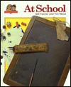 At School - Gail Tanner, Tim Wood, Gail Tanner