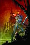 Red Sonja Black Tower #2 (of 4) - Frank Tieri