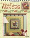 """Breit"" Ideas for Fabric Crafts - Mary Engelbreit"