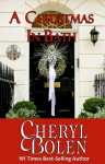 A Christmas in Bath - Cheryl Bolen