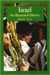 Israel: An Illustrated History - David C. Gross