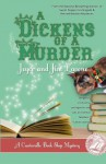 A Dickens of a Murder (The Canterville Book Shop Mysteries) (Volume 1) - Jim Lavene, Joyce Lavene