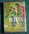 The Queen's Lady - Gladys Malvern