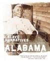 Alabama Slave Narratives - Federal Writers' Project, Federal Writers' Project