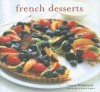 French Desserts - Laura Washburn