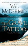The Grave Tattoo - Val McDermid