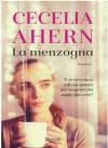 La menzogna - Cecelia Ahern