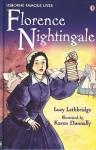 Florence Nightingale - Lucy Lethbridge