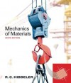 Mechanics of Materials Plus MasteringEngineering with Pearson eText -- Access Card (9th Edition) - Russell C. Hibbeler