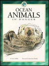 Ocean Animals in Danger (Survivors Series for Children) - Gary Turbak