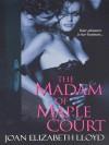 The Madam of Maple Court - Joan Lloyd