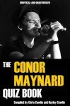 The Conor Maynard Quiz Book - Chris Cowlin, Hayley Cowlin