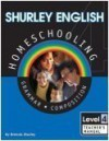 Shurley English, Level 4 Kit (Book &CD) - Brenda Shurley